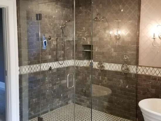 Midwest Glass and Mirror Wall Surfaces and Products